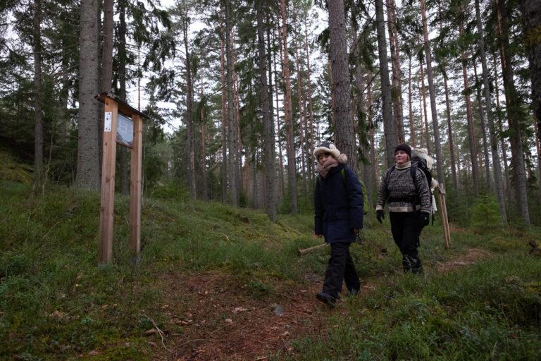 フィンランドのキミト / Santeri Haranto